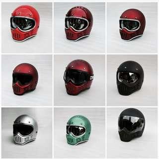 M30 Vintage Helmet