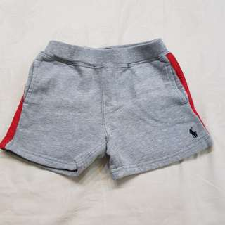 Authentic Polo Ralph Lauren Short for 18 mths old