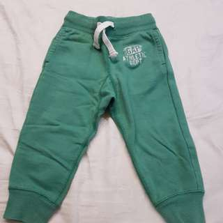 Gap Pants for 2 years old