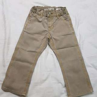 Gap Jeans for 2 years old