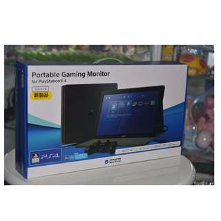 Wanted To Buy New/ Preowned Hori PS4 Portable Gaming Monitor.