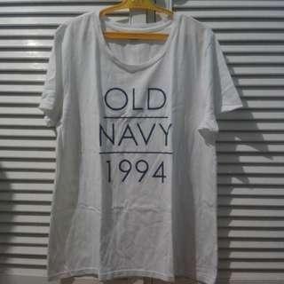 Original Old Navy Shirt
