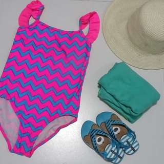 Kids Swimwear (KS003)