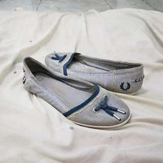 Shoes Fred Perry Original