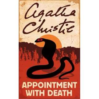 [eBook] Appointment With Death - Agatha Christie
