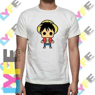 Anime Designs T-shirt