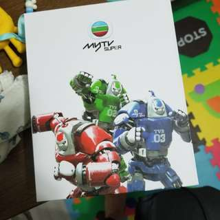 MyTV Super連12個月費基本版(不議價!)
