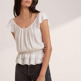 NWT Aritzia blouse from Talula
