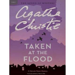 [eBook] Taken at the Flood - Agatha Christie