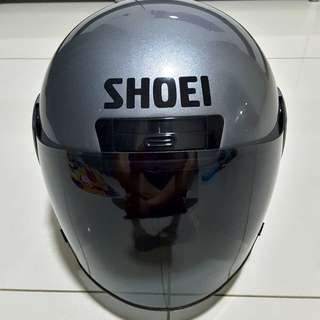 SHOEI J MAX size xl