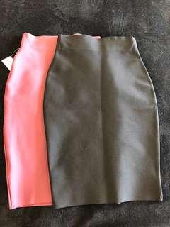 Bandage skirt $10