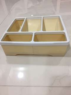 Storage Box For MakeUp & Costume Jewellery