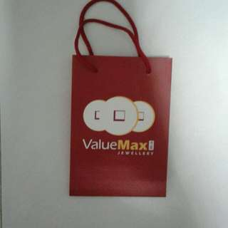 BN ValueMax paper carrier
