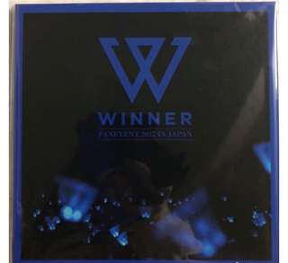 Winner Fanevent Photo Album