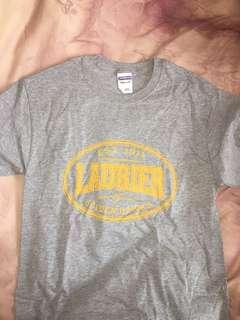 Laurier t-shirt