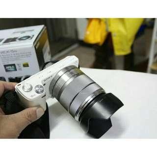 Sony Nex 5N lens 18-55mm