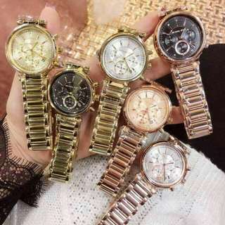 ⌚MK WATCHES
