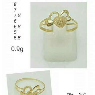 RING FOR LADYS