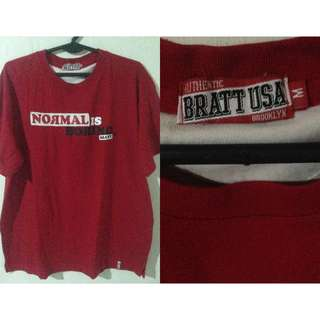 Authentic Bratt Usa