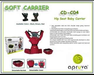 SOFT CARRIER APRUVA BRAND NEW