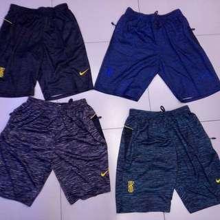 Kyrie, Kobe Basketball shorts