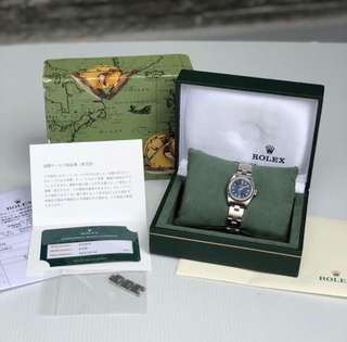 Pre Rolex Ladies Watch 2000