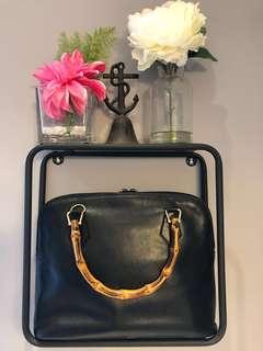 AUTH Gucci Alma Bag