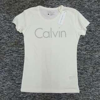 Calvin Klein shirt for ladies