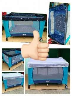 IRDY Crib