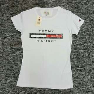 Tommy shirt for ladies