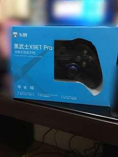 🚚 黑武士 X9ET Pro