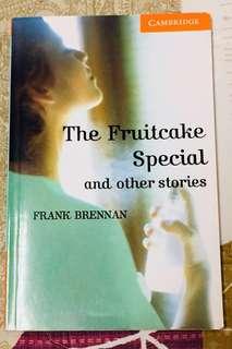 🚚 英文小說-The Fruitcake Special and other stories
