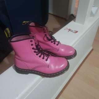 Pink Docs