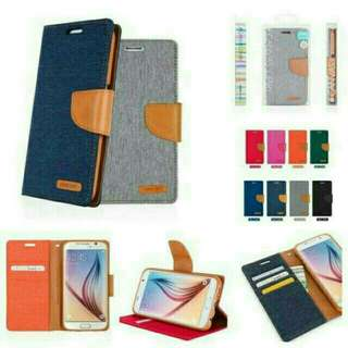 Canvas Diary Samsung Galaxy S8 Plus