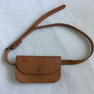 Festival belt bag
