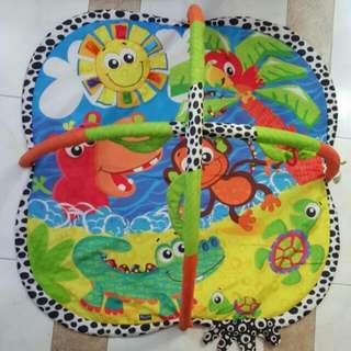 Free Baby Play Mat With Exchange