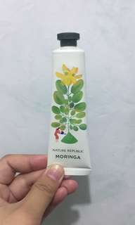 Nature Republic Hand Cream Moringa