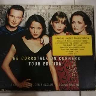 The coors cd album