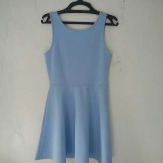 H&M skater dress
