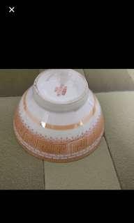 Liling bowl vintage