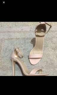 Primadonna Ankle Strap