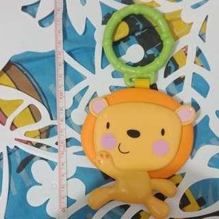 Mainan bayi #MauMothercare