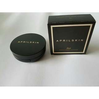 Reprice Bb cushion April skin best seller