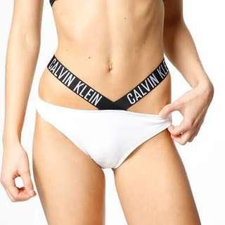 Calvin Klein Intense Power Swim Bottoms Size Small