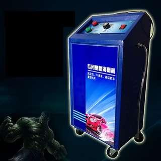 Ozone deodorizer  generator / car wash steamer