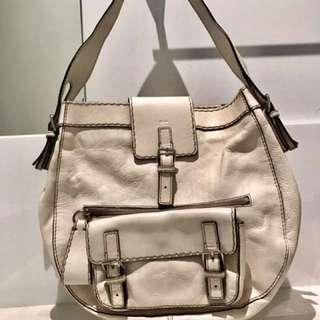Authentic Chloe Edith Bag