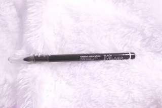 Pencil Eyeliner Black Mineral Botanica