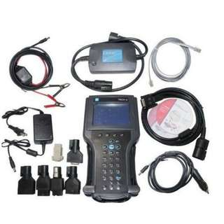 GM Tech2 Diagnostic Vetronix For 6 Software OPEL