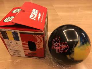 Bowling Ball- Storm Match Up(New)