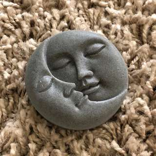 Dark Charcoal - His & Hers Facial Soap (last 3 pieces)